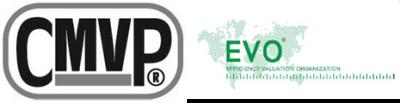 Efficiency Valuation Organization